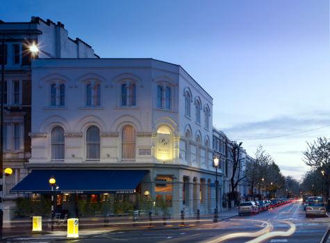 Portobello House Hotel